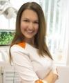 Христенко Ольга Олексіївна