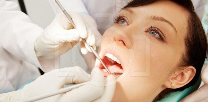 Пародонтит зубов. Причины, развитие, лечение